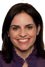 Alana Rocha — Click for higher resolution staff photos