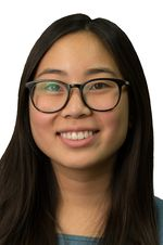 Jackie Wang — Click for higher resolution staff photos
