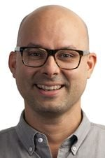Jacob Villanueva — Click for higher resolution staff photos