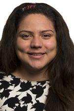 Mariana Alfaro — Click for higher resolution staff photos