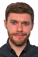 Ryan Murphy — Click for higher resolution staff photos