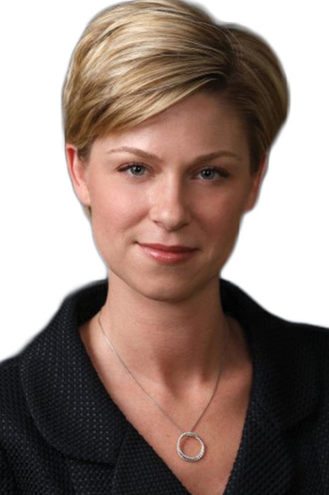 State Rep Sarah Davis The Texas Tribune