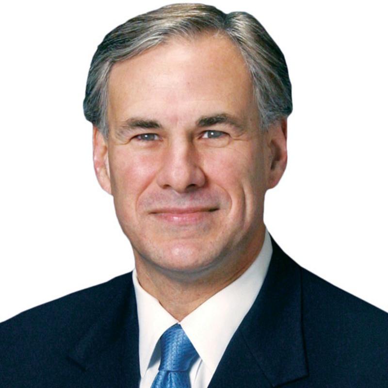 Governor Greg Abbott The Texas Tribune