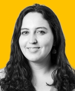 Abby Rapoport — Click for higher resolution staff photos