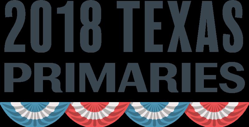 Texas Elections 2018