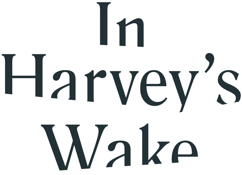 In Harvey's Wake