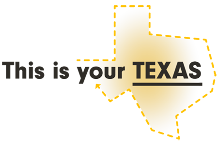 This Is Your Texas