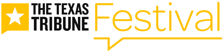 Series logo for The 2018 Texas Tribune Festival
