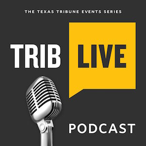 Series logo for TribLive