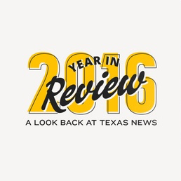 Series logo for 2016 Year in Review