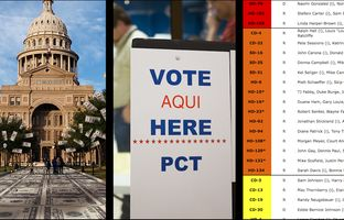 This week in the Texas Weekly Newsreel: Campaign finance reports are starting to come in, the Winter Olympics may get in the way of ad time for candidates and our election Hot List is back.