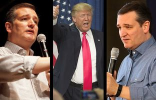 In the Roundup: As Ted Cruz ends his 2016 bid for the White House, he will return to a hostile work environment — the U.S. Senate. Meanwhile, some Texas GOP leaders doubt they can support Donald Trump, their party's presumptive nominee.