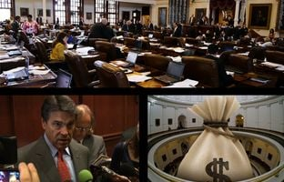 In the latest Texas Weekly Newsreel: With less than three weeks left in the legislative session, the deadlines are coming fast and furious, raising the stakes and prompting whispers of a special session if things don't get finished.