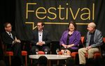 At the 2013 Texas Tribune Festival, Battleground Texas Senior Adviser Jeremy Bird, state Sen. Leticia Van de Putte, D-San Antonio, and former Houston Mayor Bill White talked about what it will take to make Democrats competitive in Texas again.