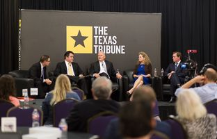 Full video of our 3/31 conversation about the Top 10 Percent Rule with Austin ISD Superintendent Paul Cruz, former UT-Austin President Larry Faulkner, and state Reps. Donna Howard, D-Austin, and John Zerwas, R-Richmond.