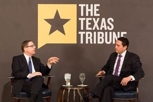 Full video of our 2/4 conversation with state Rep. Trey Martinez Fischer, D-San Antonio, a candidate for the Democratic nomination for Texas Senate in District 26.
