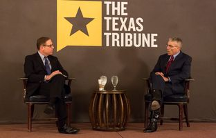 Full video of our 1/19 conversation with Steve McCraw, director of the Texas Department of Public Safety. Topics discussed: guns, Sandra Bland, race and policing, and border security.