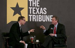 Full video of my 11/7 TribLive conversation with state Rep. Harvey Hilderbran, R-Kerrville, a 2014 candidate for Texas comptroller.