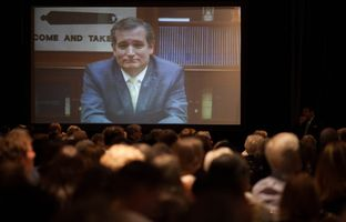 Full video of my one-on-one with U.S. Sen. Ted Cruz at the 2013 Texas Tribune Festival.