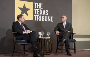 Full video of my 5/13 conversation with state Rep. Dennis Bonnen, the chairman of the House Ways and Means Committee.