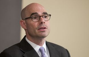 At our 5/13 conversation, state Rep. Dennis Bonnen, the chairman of the House Ways and Means Committee, talked about his relationship with Lt. Gov. Dan Patrick — and the prospect of compromise with the Senate on taxes.