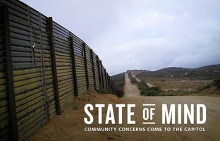 In 2015, state lawmakers approved $800 million for border security efforts. But the election of Donald Trump as president has some Republican lawmakers thinking there will be a change in spending plans this session.
