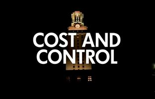 As Texas families worry about how they'll afford college for their children, state lawmakers are considering legislation to curb how much higher education costs. Check out this 30-minute documentary from KXAN, Cost and Control.