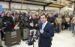 "U.S. Sen. Ted Cruz, R-Texas, kicked off a mini tour of the Lone Star State on Tuesday by bashing the Obama administration and its attempts ""to restrict law-abiding citizens' right to bear arms."""