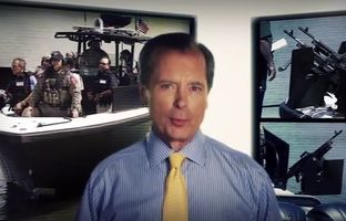 In a new commercial running statewide on television, Lt. Gov. David Dewhurst contrasts Texas with Washington on issues of economic development and border security.