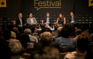 "Here's full video of our ""Make 2016 Great Again"" panel discussion Sunday at The Texas Tribune Festival. The panel featured Amy Chozick of The New York Times, Peter Hamby of Snapchat, Ryan Lizza of The New Yorker and Dave Weigel of The Washington Post."