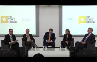 "Here's full video of our conversation Tuesday on ""Transforming Texas Hospitals"" at the Texas Medical Center's Innovation Institute in Houston."