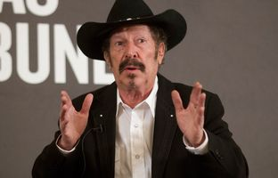 At our 3/20 TribLive conversation, Kinky Friedman, a Democratic candidate for Texas agriculture commissioner in 2014, defended his decision to run as an independent in 2006 and to say nice things about Rick Perry in 2011.