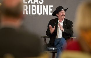 At our 3/20 TribLive conversation, Kinky Friedman, a Democratic candidate for Texas agriculture commissioner in 2014, previewed his strategy for winning the runoff and the general election.