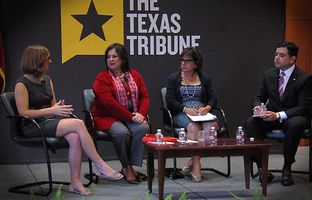 On Sept. 5, Becca Aaronson talked with Dr. Esteban López of Blue Cross Blue Shield of Texas, Dr. Amelie Ramirez of the UT Health Science Center at San Antonio and state Sen. Leticia Van de Putte, D-San Antonio, on health care in what will be soon be a majority-Latino state.