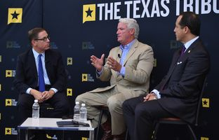 Full video of the latest installment of our San Antonio and the Legislature series: a conversation about the 85th session with state Rep. Lyle Larson, R-San Antonio, and state Sen. José Menéndez, D-San Antonio.