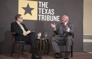 Full video of my 3/10 conversation with Texas Agriculture Commissioner Sid Miller. Topics discussed: the state of ag, the decline in rural population, fee increases, cupcakes and deep fryers, and making America great again.