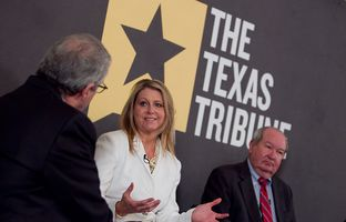 At Thursday's TribLive conversation, former Assistant Travis County District Attorney Mindy Montford talked about ethics investigations and the deterrent effect of prosecution.