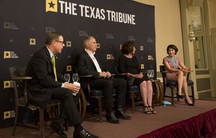 Full video of our 9/15 conversation with three incoming members of the Texas House: Republican Kyle Biedermann of Fredericksburg and Democrats Lina Ortega of El Paso and Gina Hinojosa of Austin.