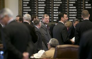 In the Roundup: With the budget passed, lawmakers shifted their attention in the final weekend of the 84thLegislature to guns – sending bills to Gov. Greg Abbott that change how and where you can carry a handgun.