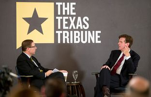 Full video of my 9/19 TribLive conversation with state Sen. Dan Patrick, Republican of Houston, a candidate for lieutenant governor in 2014.