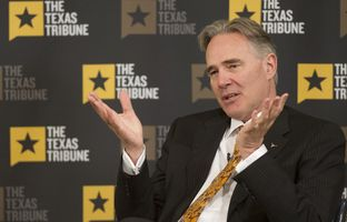 At our 5/15 TribLive conversation, Steve Patterson, the men's athletics director at the University of Texas, talked about the prospect of selling beer at sporting events.