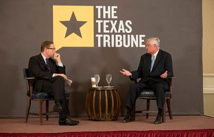 Full video of my 9/16 TribLive conversation with Tom Pauken, a Republican candidate for Texas governor in 2014.