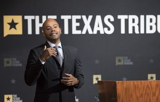 "Full video of Peniel Joseph's keynote address on ""What Does Racial Justice Mean in the 21st Century?"" from The Texas Tribune's Symposium on Race and Public Policy, held at Huston-Tillotson University in Austin on January 13-14, 2017."
