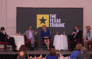 Full video of our 2/12 lunchtime discussion in Houston on the major policy debates of the 84th Legislature — and what they mean for the state's largest city and surrounding communities.