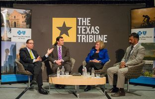 Full video of my 3/29 conversation with three members  the Texas House who represent Fort Worth: Republicans Craig Goldman and Stephanie Klick and Democrat Ramon Romero Jr.