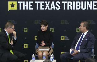 Full video of the latest installment of our San Antonio and the Legislature series: a conversation about the 85th session with state Sens. Donna Campbell, R-New Braunfels, and Carlos Uresti, D-San Antonio.
