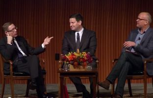 Full video of my Nov. 18 conversation with veteran political reporters Mark Halperin and John Heilemann, whose new book on the 2012 presidential campaign, Double Down, is already a best-seller.