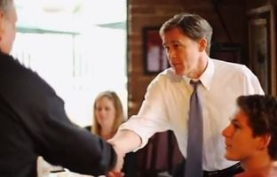 Attorney General candidate Dan Branch has released his first television ad to highlight his conservative record.