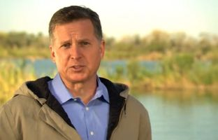 In the first television ad of his campaign for attorney general, Texas Railroad Commission Chairman Barry Smitherman focuses on the issue of border security.