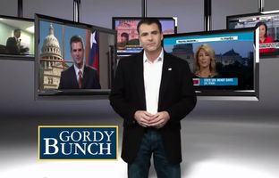 "Two weeks ahead of the start of early voting in the SD-4 special election, Gordy Bunch has gone up on the air with his first ad, ""Change Austin."""
